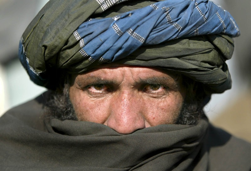 Russia Supports the Taliban