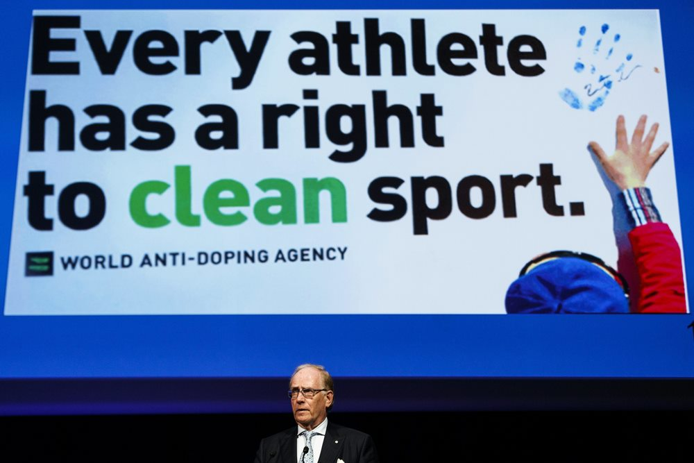 The Battle Against Doping – Challenging but Winnable