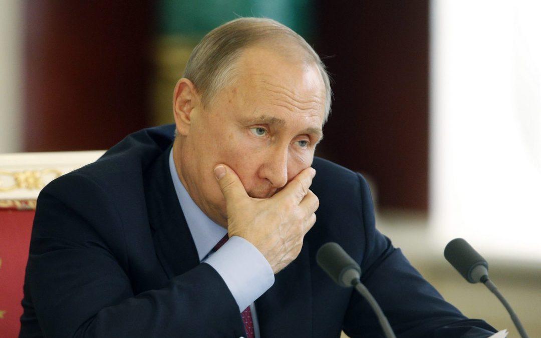 Wybory po rosyjsku