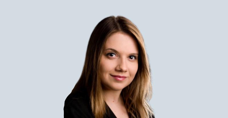 Aleksandra Tomaszewska