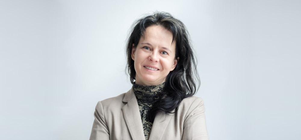 Joanna Lubecka