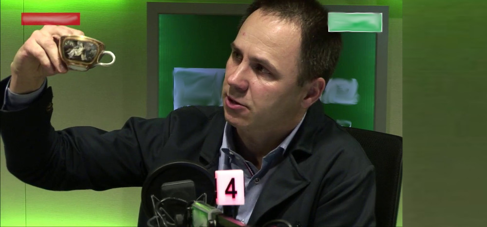 Mariusz Klarecki