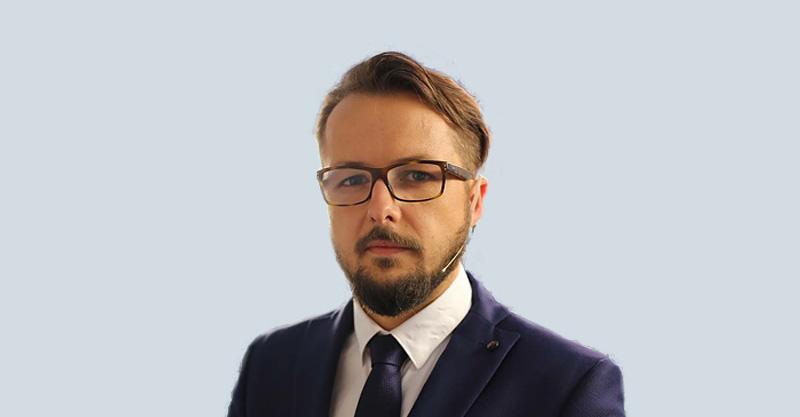 Marcin Gawęda