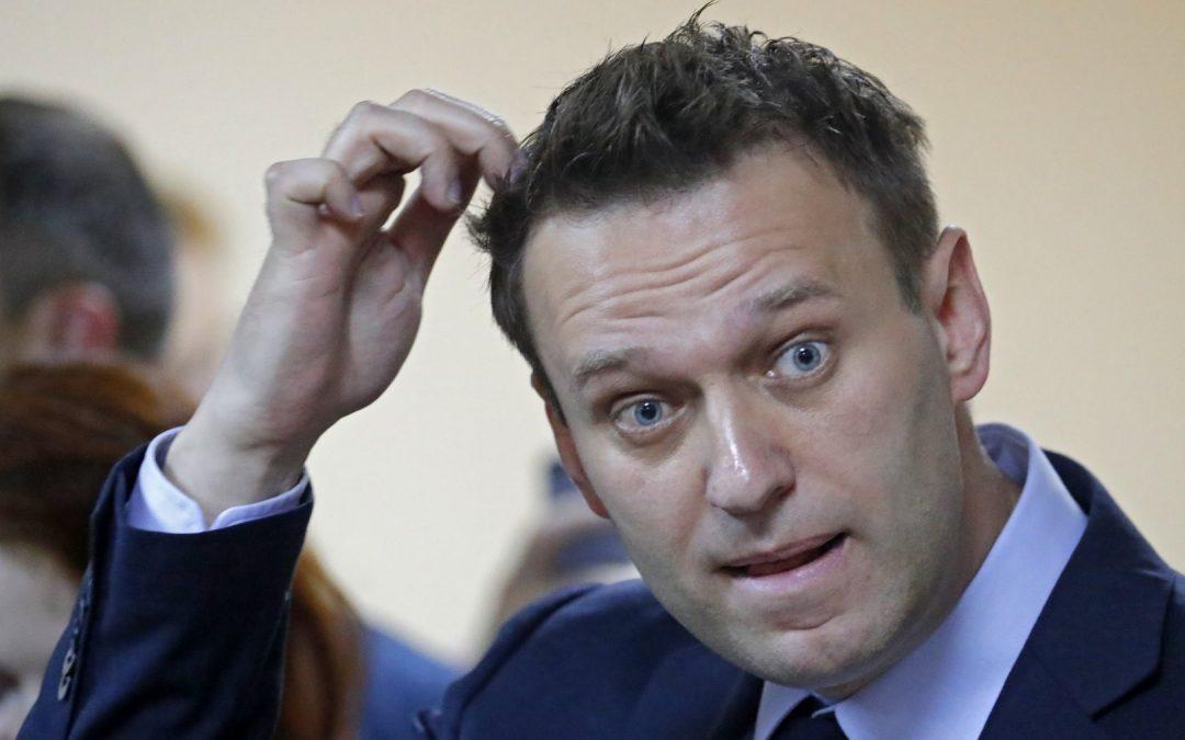 Quo vadis, Navalny?