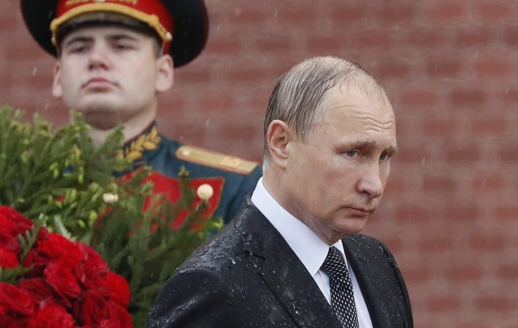 Kreml filtruje gubernatorów