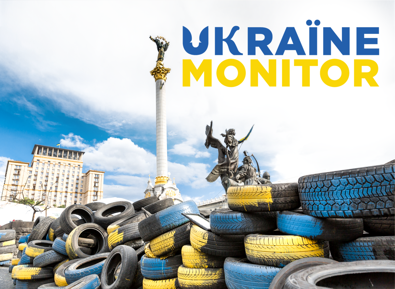 Ukraine Monitor