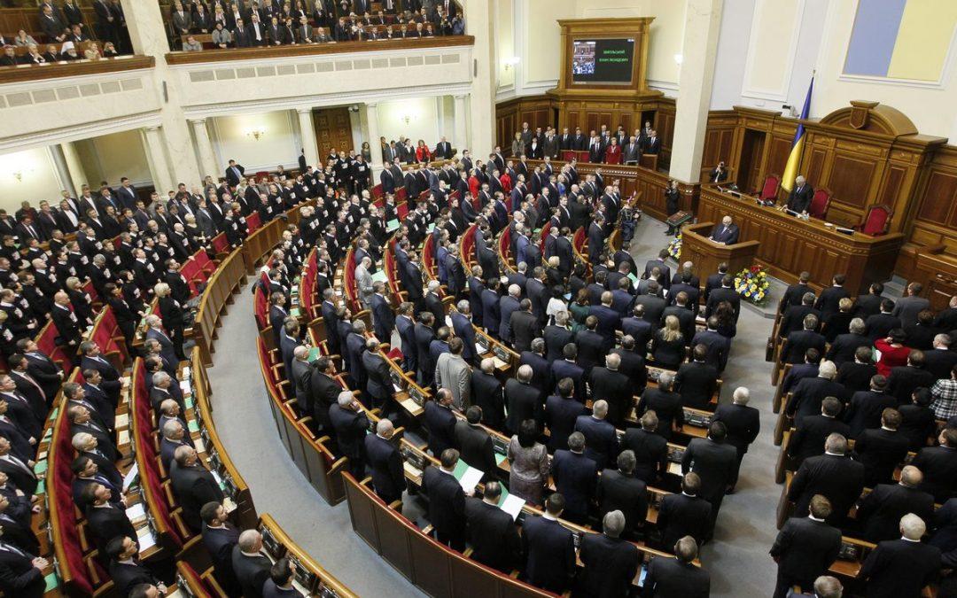 Rosyjskie media podejrzewają ukraińskich aktywistów o spowodowanie śmierci byłej deputowanej do Rady Najwyższej Ukrainy