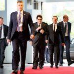 Nord Stream 2, Gazprom, ÖMV, gas pipeline, gas, Medvedev