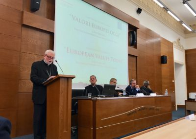 European Values Warsaw Institute Rome Conference Italy (2)