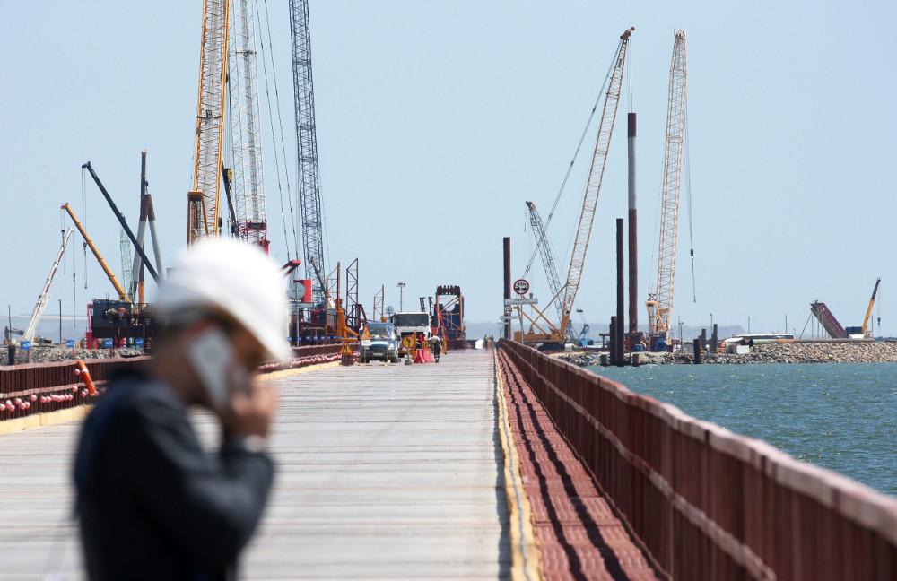 Rosgwardia przypilnuje mostu