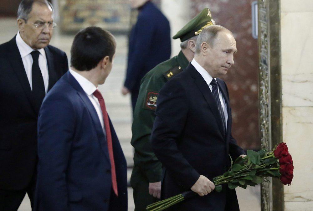 Kreml vs MSZ. Konflikt czy gra?