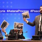 Syria, Russia, war, diplomacy, Deir ez-Zor, Islamic State, Iran, Kurds