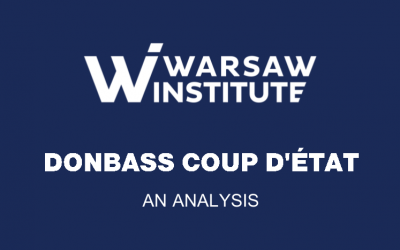 Donbass Coup D'état – an Analysis