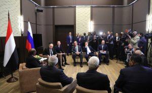 Africa, Sudan, Russia, Vladimir Putin, Omar Bashir, military base, Red Sea