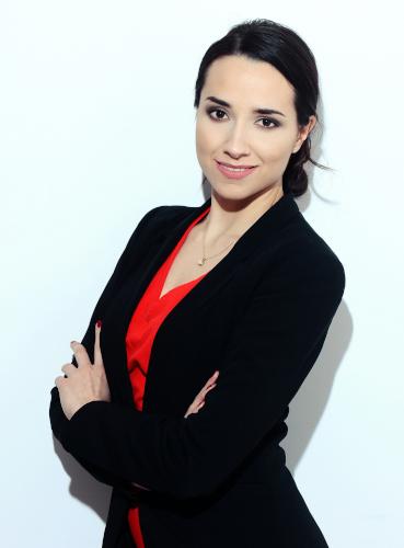 Izabela Wojtyczka