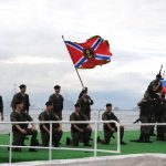 Kaliningrad Oblast, Russia, Kaliningrad, the Baltic Sea, army