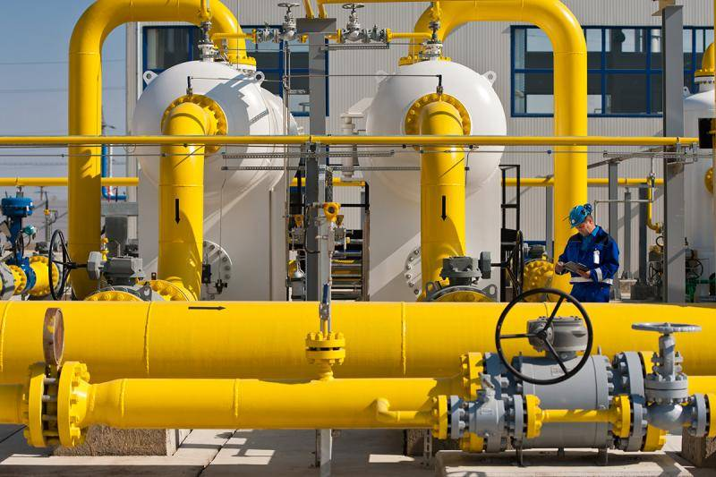 EUR 220 million, the Price for Romania's Gas Security