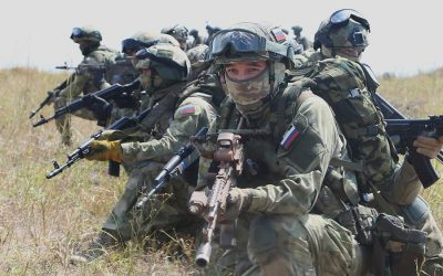 Rosgvardiya, National Guard, special forces, OMON, SOBR, Ministry of Internal Affairs, security apparatus