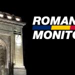 romania monitor, romania