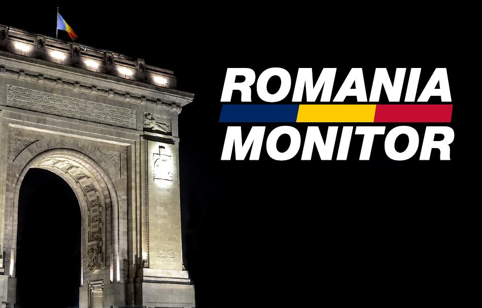 Romania Monitor
