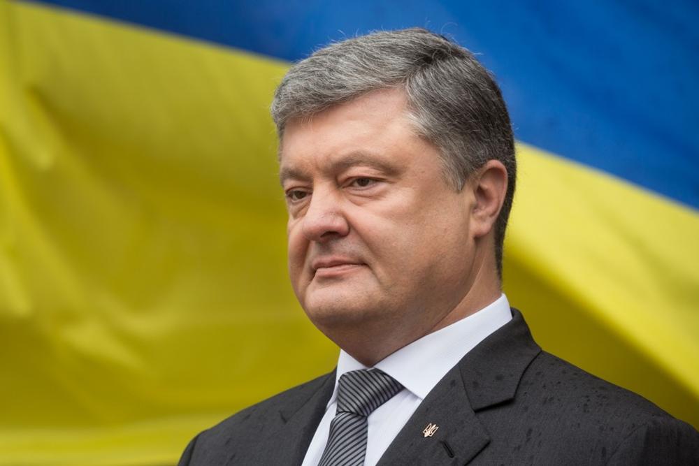 Media rozpowszechniają informację o nieudanym zamachu na prezydenta Ukrainy