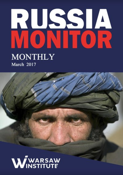 Russia Monitor Monthly 03/2017