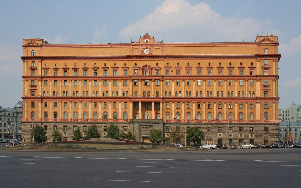 Changes in Lubyanka