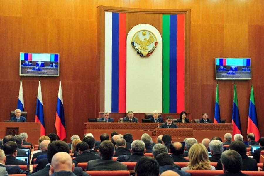 Federalne porządki w Dagestanie