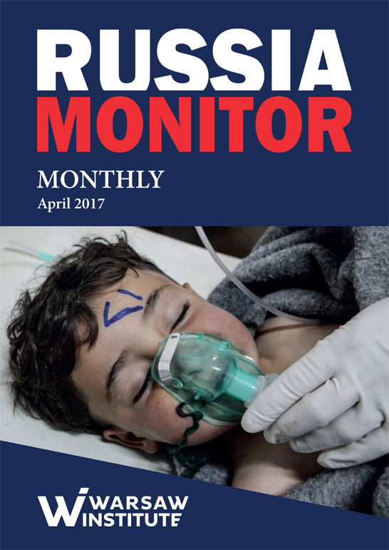 Russia Monitor Monthly 04/2017