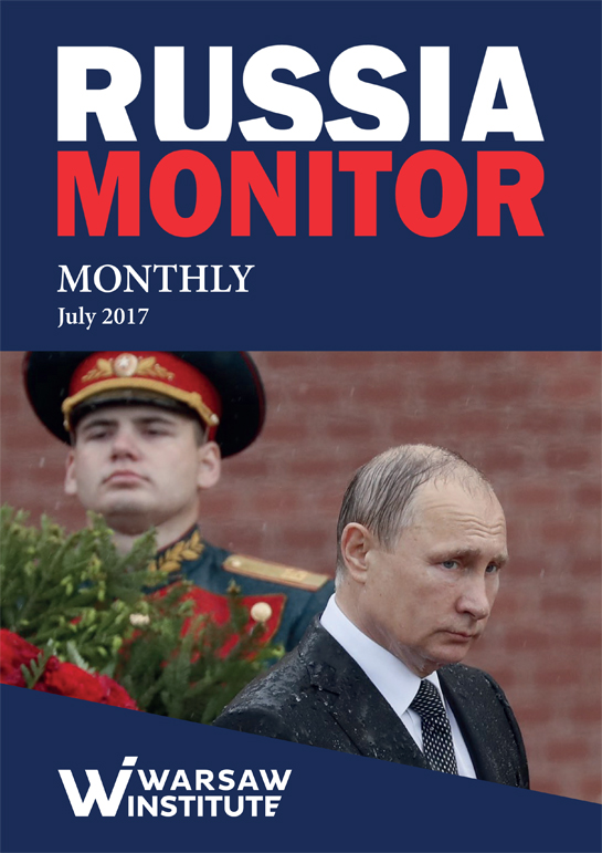 Russia Monitor Monthly 07/2017