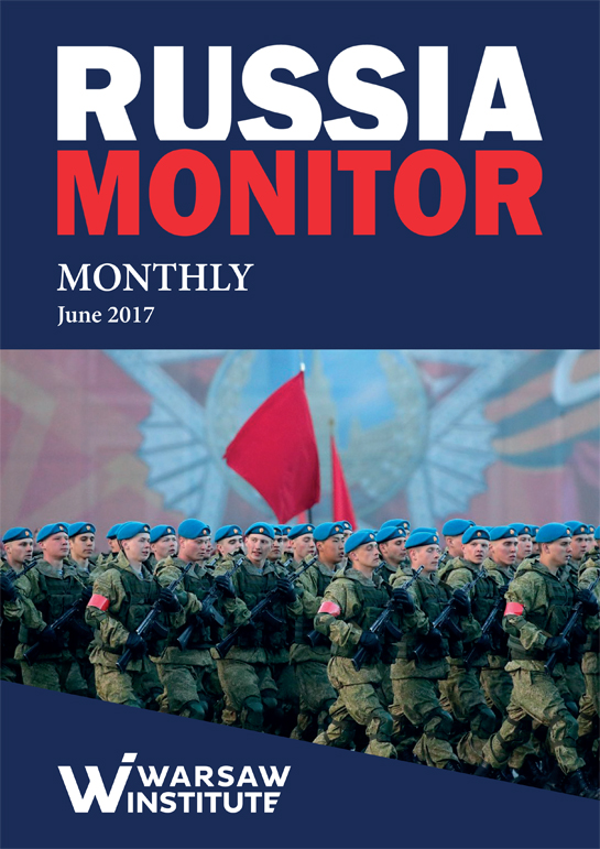 Russia Monitor Monthly 06/2017