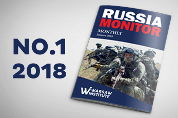 Russia Monitor Monthly 01/2018