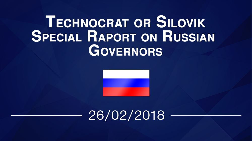 Technocrat or silovik