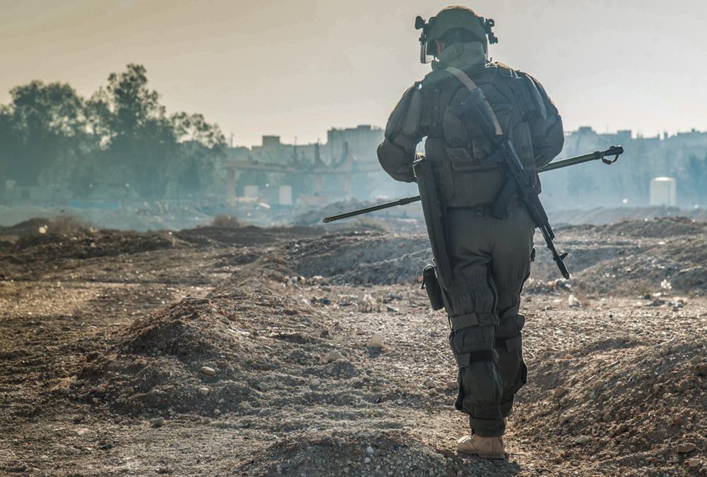 Ropa, wybory i najemnicy. Masakra w prowincji Deir al-Zor