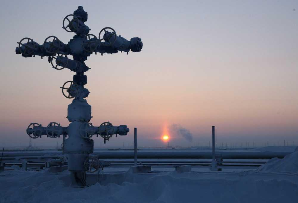 Gazprom Threatened by Domestic Competitors