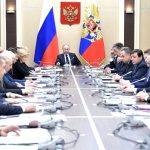 Government of Russia, Dmitry Medvedev, Kremlin, presidential elections, Vladimir Putin