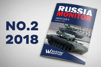 Russia Monitor Monthly 02/2018