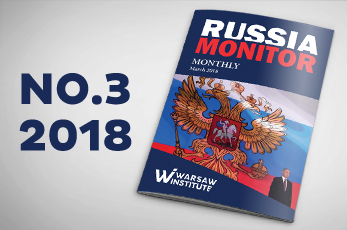 Russia Monitor Monthly 03/2018