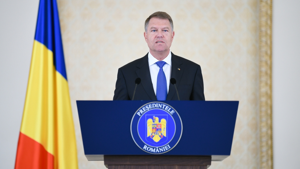 Kovesi Still in Office, as President Iohannis Refuses the Removal