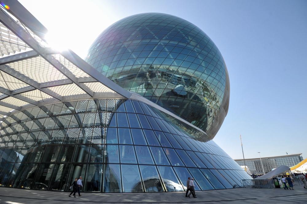 """Kazakhstan: An """"Inhuman Land"""" Increasingly Human   Warsaw"""