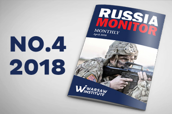Russia Monitor Monthly 04/2018