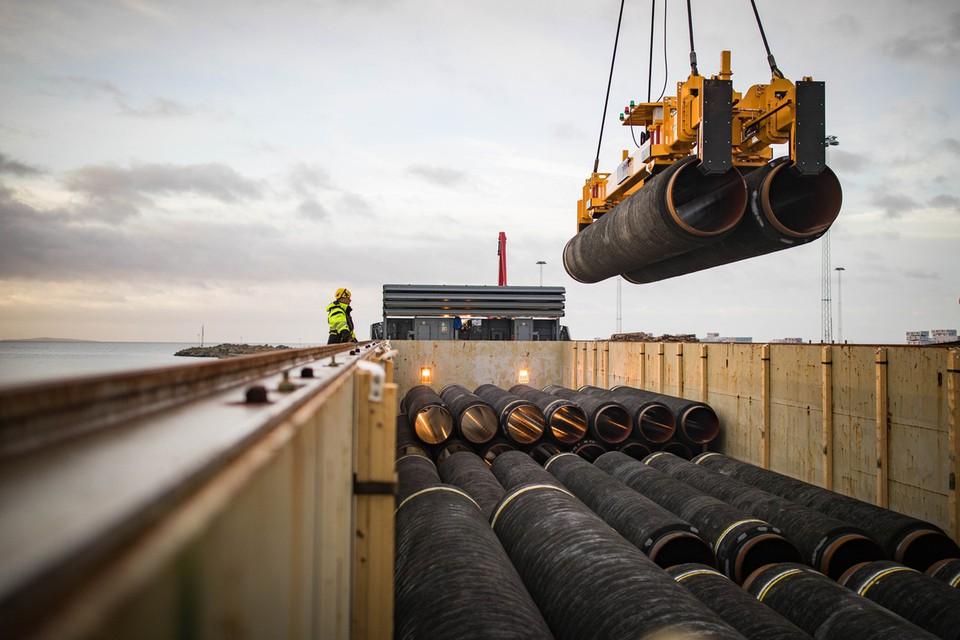 Nord Stream 2 i Turkish Stream. Geopolityka a zysk ludzi Putina