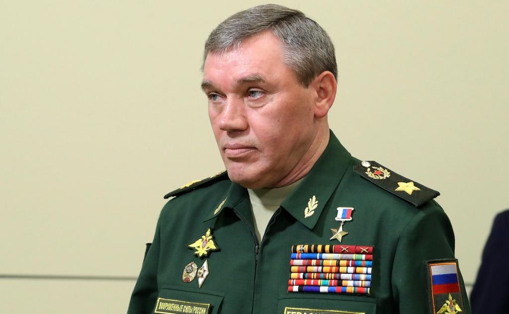 USA-Rosja. Spotkanie najważniejszych generałów