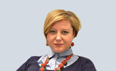 Aleksandra Rybinska