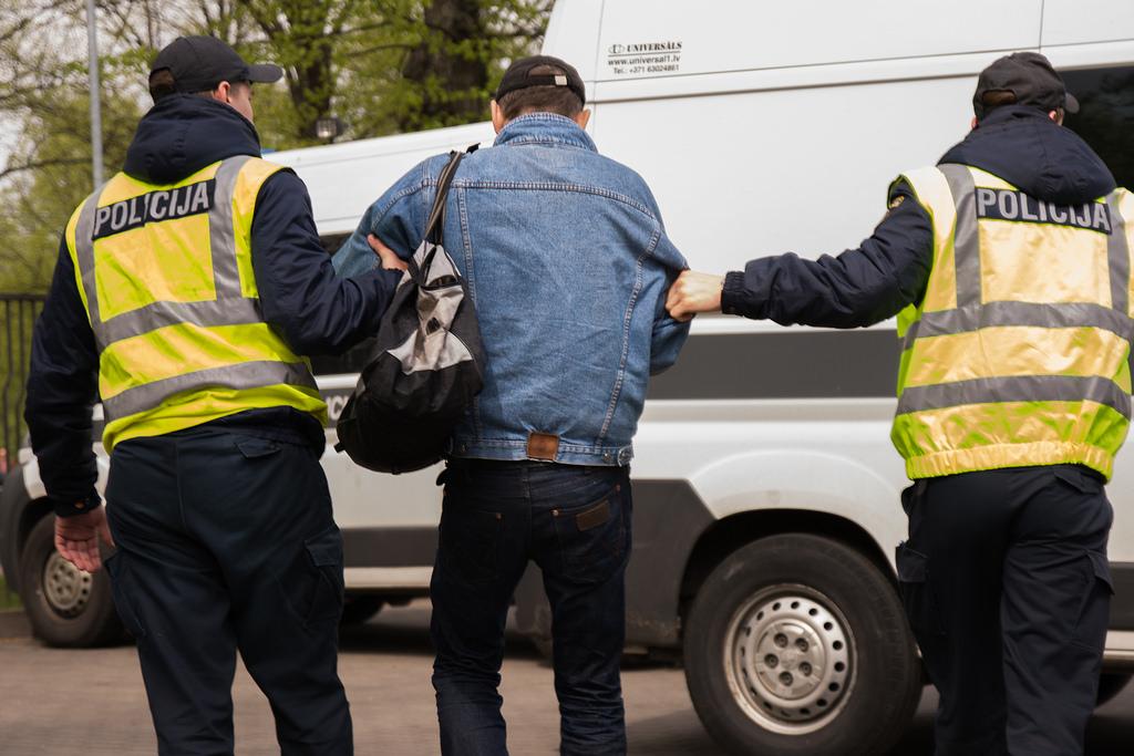 Łotewskie służby zatrzymują rosyjskiego agenta wpływu