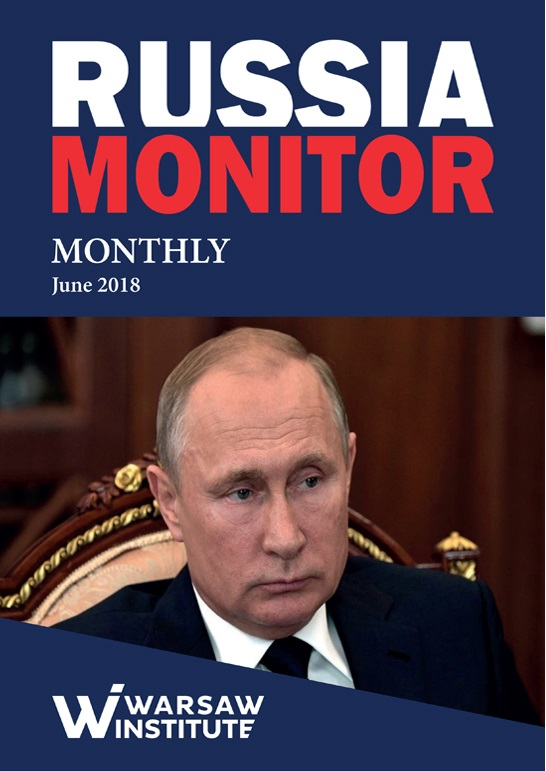 RUSSIA MONITOR MONTHLY 06/2018