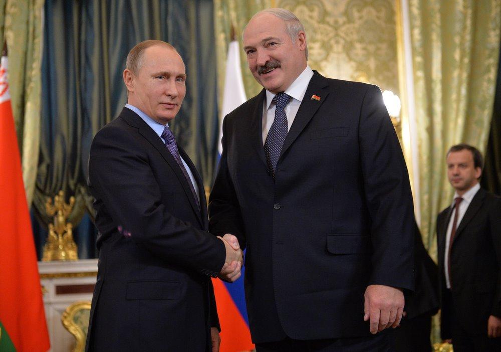 Якщо Білорусь впаде, наступною буде Росія