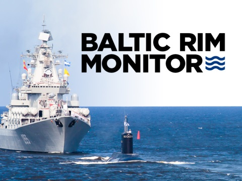 Baltic Rim Monitor