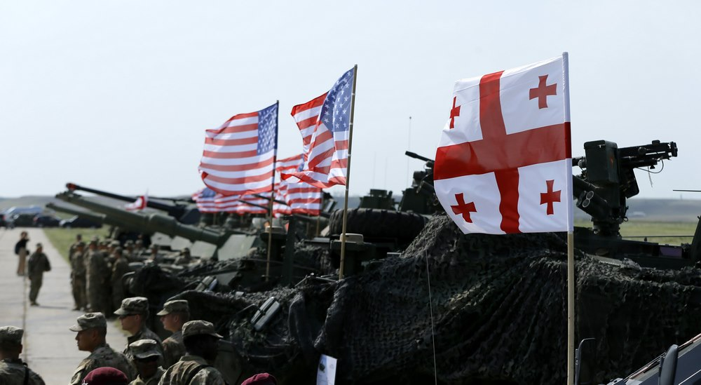 Zamrożone partnerstwo: relacje Gruzja-NATO po szczycie w Brukseli