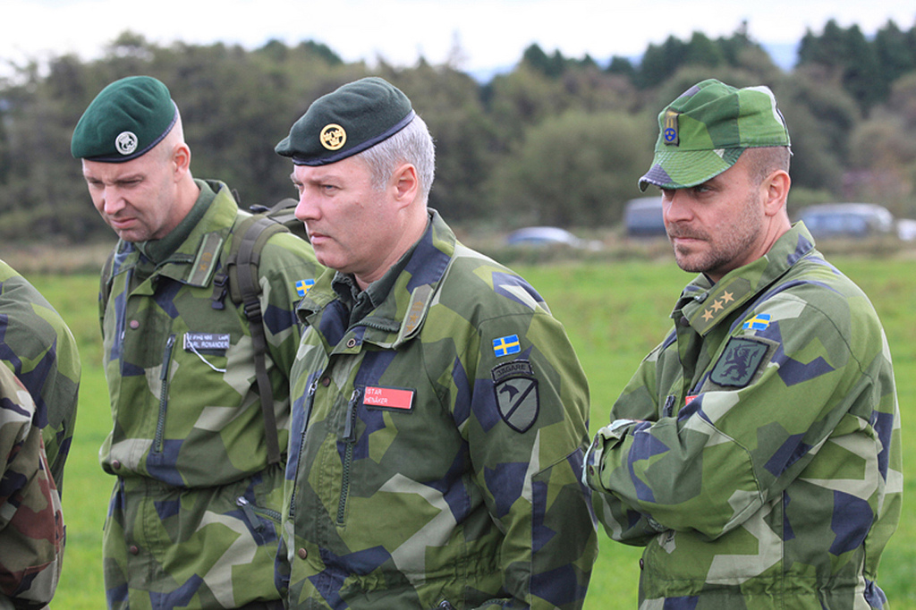 The frosty NATO – Northern Europe cooperation